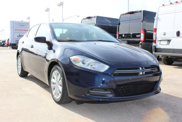 New Dodge Dart 4dr Sdn Aero