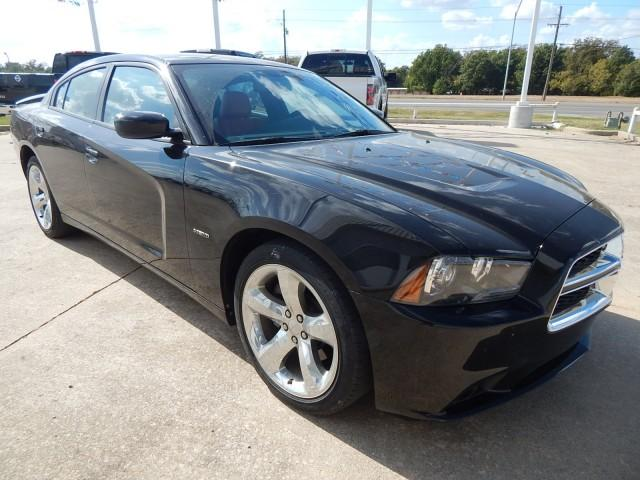 Used Dodge Charger 4dr Sdn RT RWD