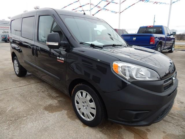 New Ram ProMaster City 122 WB Tradesman